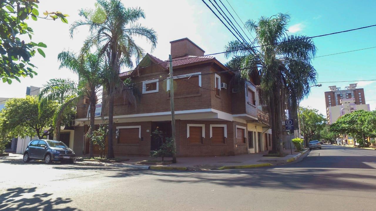 Casa en venta en Posadas por calle Jujuy